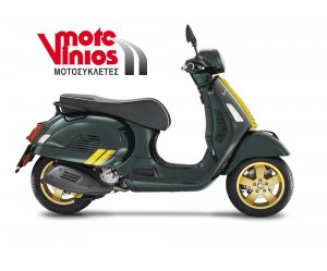 VESPA GTS 125 SUPER RACING SIXTIES ABS