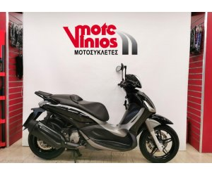 Piaggio Beverly 350 '12 ABS