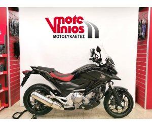 Honda NC 700 '12 DCT ABS