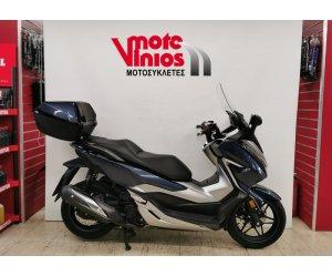 Honda Forza 300 '19 ABS