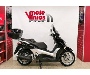 Yamaha X-CITY 250 '06