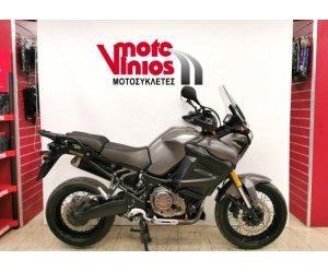 Yamaha XT 1200 Z '13 XTZ 1200 SUPER TENERE