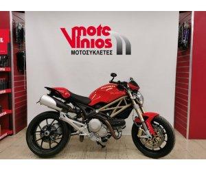 Ducati Monster 796 '13