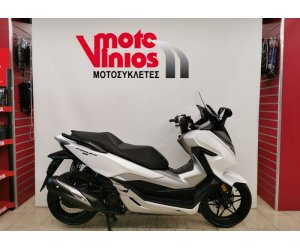 Honda Forza 300 '19