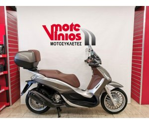 Piaggio Beverly 300i '20 ABS
