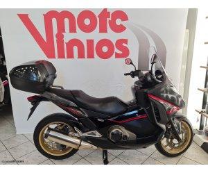 Honda Integra 750 '15