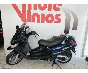 Piaggio XEvo 400 2008