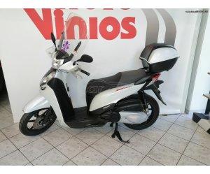 Honda SH 300i R 2015 ABS