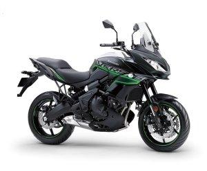 Kawasaki Versys 650 Abs Sp ΠΡΟΣΦΟΡΑ