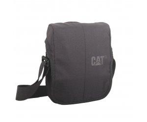 Τσαντάκι Ώμου Caterpillar Rock Tablet Bag Active Black 83786-01