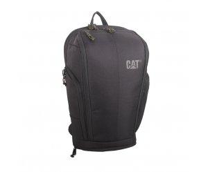 Σακίδιο Πλάτης Cat ULURU Crossover 83783-01 Μαύρο