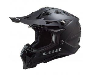 Κράνος LS2 MX700 Subverter Evo Noir Matt Black