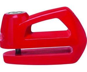 Κλειδαριά δισκοφρένου ABUS Element 285 Red ΚΟΚΚΙΝΟ
