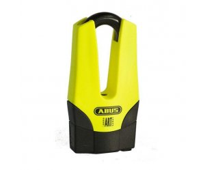 Κλειδαριά δισκοφρένου ABUS Granit Quick 37/60 Maxi Pro Yellow