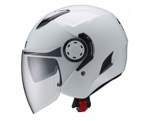 Givi 12.3 Stratos Gloss White