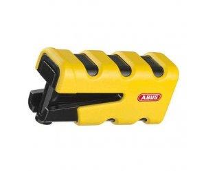 Κλειδαριά δισκοφρένου ABUS 77 Sledg GRIP Yellow
