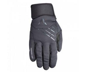 Γάντια Nordcap Stratos μαύρo