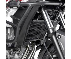 Προστασία ψυγείου PR1121_αλουμινίου CB500X'2016 Honda GIVI