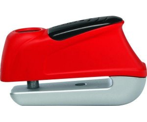 Κλειδαριά δισκοφρένου Trigger 350 Red + Alarm