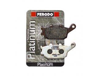 Σετ Τακάκια Μοτοσυκλέτας FERODO FDB754P (FD0172)