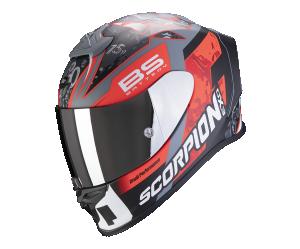 Κράνος Scorpion EXO R1 Air Fabio Replica