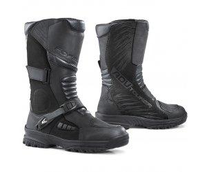 Touring Μπότες Forma Adv Tourer Dry Black