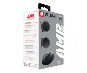 ΕΝΔΟΕΠΙΚΟΙΝΩΝΙΑ UCLEAR AMP GO Single Kit