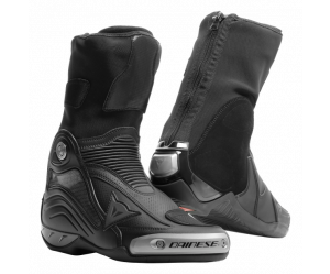 Dainese Μπότες Axial D1 Air Racing Black / Black
