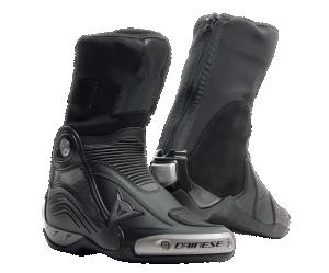 Dainese Μπότες Axial D1 Racing Black / Black