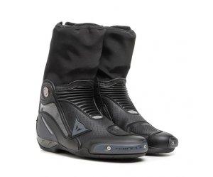 Dainese Μπότες Axial D1 Gore-Tex Black / Black
