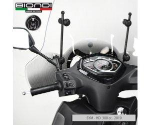 ΚΙΤ ΖΕΛΑΤΙΝΑΣ BIONDI για Ζελατίνα Ψηλή και Κοντή HD 300