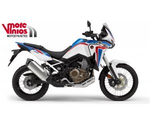 Honda Crf1100 Africa Twin Special Colour DCT