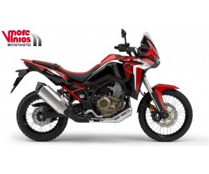 Honda Crf1100 Africa Twin Special Colour