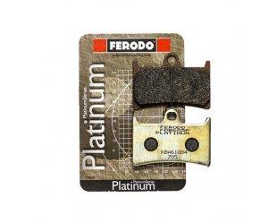 Σετ Τακάκια Μοτοσυκλέτας FERODO FDB605P (FD0190)