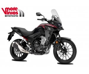 Honda CB500 x ABS