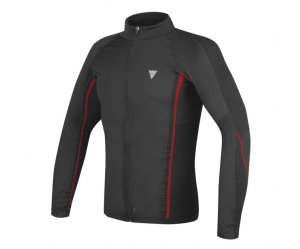 ΙΣΟΘΕΡΜΙΚΗ ΜΠΛΟΥΖΑ DAINESE D-CORE NO WIND THERMO TEE LS BLACK/RED