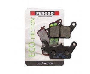 Σετ Τακάκια Μοτοσυκλέτας FERODO FDB2282EF