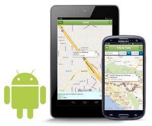 GPS Tracker Ken-M6