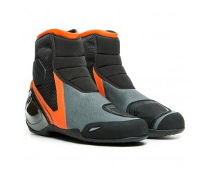 DAINESE Dinamica Air Μποτάκια Black / Flame-Orange / Anthracite