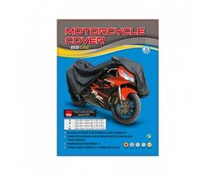 Κάλυμμα μοτό Nordcap Cover moto XL Eco Line