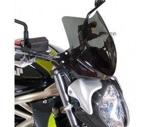 Ζελατίνα Aerosport Barracuda για Suzuki Gladius
