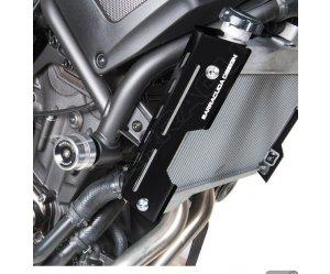 Αεραγωγοί ψυγείου Barracuda για Yamaha XSR 700