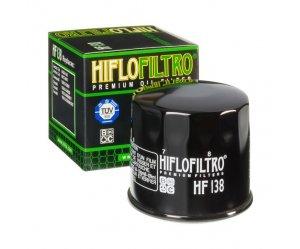 ΦΙΛΤΡΟ ΛΑΔΙΟΥ HIFLO HF138