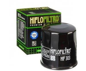 Φίλτρο λαδιού HIFLO HF303