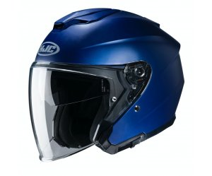 ΚΡΑΝΟΣ HJC I30 SEMI FLAT METALLIC BLUE