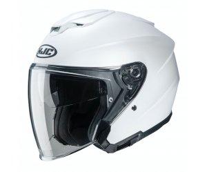 ΚΡΑΝΟΣ HJC I30 SEMI FLAT PEARL WHITE