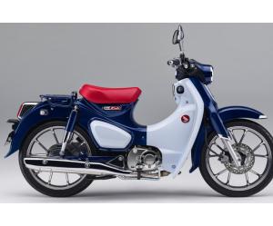 Honda Iconic 125 ΠΡΟΣΦΟΡΑ
