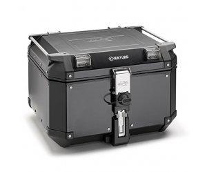 Βαλίτσα 48 λίτρα Kappa KVE48AN K-Venture MONOKEY Black