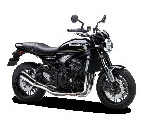Kawasaki Z900 RS ✦ΧΡΗΜΑΤΟΔΟΤΗΣΗ✦