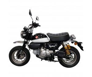 Honda Monkey Z125 ✦ΧΡΗΜΑΤΟΔΟΤΗΣΗ✦